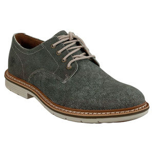 TIMBERLAND Men's Leather Oxford Shoes